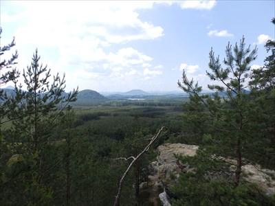 Krasna vyhlidka / Beautiful Viewpoint