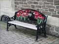 Image for Poppy Bench - Douglas, Isle of Man
