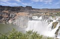 Image for Shoshone Falls Hydroelectric Project ~ Twin Falls, Twin Falls County, Idaho