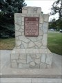 Image for Pickering School Section Memorial - Pickering, ON