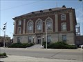 Image for U.S. Post Office and Courthouse - Norfolk, NE
