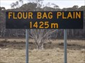 Image for Flour Bag Plain - Dinner Plain, Victoria - 1425 metres
