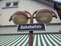 Image for Bahnhofstraße - Classic German Game - Nagold, Germany, BW