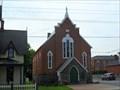 Image for Vankleek Hill Baptist Church - Vankleek Hill, Ontario, Canada