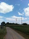 Image for Communication Tower, Elst, Riemst, Limburg, Belgium