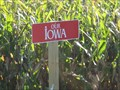 Image for Our Iowa signs – Paullina, IA