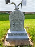 Image for Infant Darragh Children - Renwick United Church Cemetery - Linden, NS