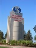 Image for Sacramento International Air -- Sacramento Co.  CA