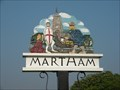 Image for Martham Village Sign, Norfolk