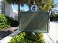 Image for Boca Grande United Methodist Church - Boca Grande, Florida, USA
