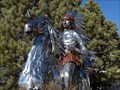 Image for Chrome and Color American Indian - Parker, CO, USA