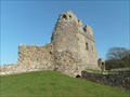 Image for Ogmore Castle - CADW - Wales. Great Britain.