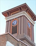 Image for City Hall Bell Tower - Deer Lodge, MT