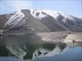 Image for Deer Creek Dam and Reservoir - Utah