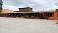 Image for First-Last-Only Frank Lloyd Wright Designed Building in Montana - Whitefish, MT