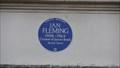 Image for Ian Fleming - Ebury Street