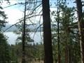 Image for Monck Provincial Park, Nicola Lake, BC