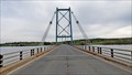 Image for Hawkshaw Bridge - Southampton, NB