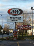 Image for A&W South Main, Clintonville, WI