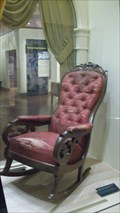 Image for Lincoln's Chair - The Henry Ford Museum, Dearborn MI
