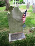 Image for Simon Dreisbach, Jr - Kreidersville, Pennsylvania