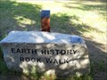 Image for Rock History Walk -- Sierra College -- Placer Co. California