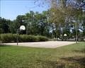 Image for Riverside Park Basketball Court - Mantorville, MN.