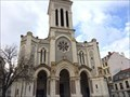 Image for Cathédrale Saint Charles Borromée de Saint Etienne - Auvergne Rhône Alpes, France
