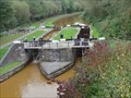 Image for Lock 42 On The Trent And Mersey Canal - Kidsgrove UK