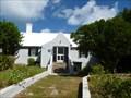 Image for Old Rectory - St. George, George's Parish, Bermuda