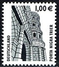 Image for Porta Nigra — Trier, Germany