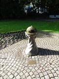 Image for Trinkbrunnen im Stadtgarten - Karlsruhe, BW, Germany