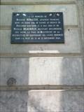 Image for Maurice Renaudie, Nicolas Beauriex, Roclege-sur-Geer, Bassenge, Liège, Belgium