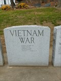 Image for Vietnam War Memorial, Town Common - Westhampton, MA, USA