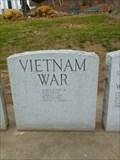 Image for Vietnam War Memorial, Town Common - Westhampton, MA, USA