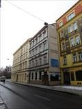 Image for Hospudka v koutku - WiFi hotspot -  Smíchov, Praha, CZ