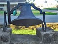 Image for Butler Church Bell - Fairfield, TX