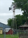 Image for Aermotor Windmill - North Richland Hills, TX