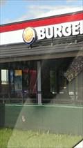 Image for Burger King – Reinbeker Redder  – Hamburg, Germany