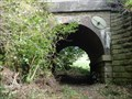 Image for Sheffield Ashton-under-Lyne and Manchester Railway Accommodation Bridge - Thurgoland, UK
