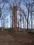Image for Chimney of the Lightkeeper's House at Dutch Gap - Chester, VA
