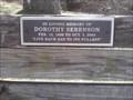 Image for Dorothy Serenson - Wilson Park - Fayetteville AR