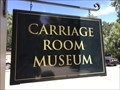 Image for Carriage Room Museum - Woodside, CA