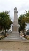 Image for World War I memorial - Pornic - PdlL - France