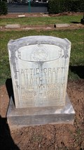 Image for Hattie Craft - Chico Cemetery - Chico, CA