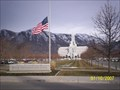 Image for Mount Timpanogos Temple