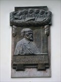 Image for Antonin Dvorak Memorial - Nelahozeves