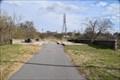 Image for Salem Creek Greenway Former Waughtown St. Bridge, Old Salem, NC