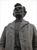 Image for Abraham Lincoln - Racine, WI