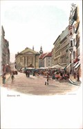 Image for Ovocny trh - Prague, Czech Republic
